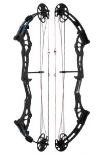 Compound Bow Kit with Easton Arrows